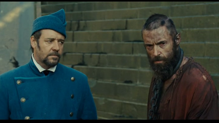 Javert Valjean