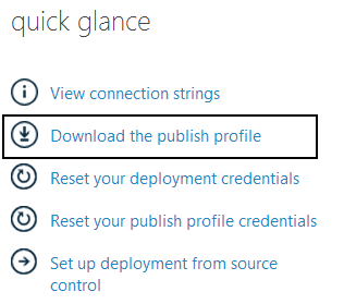azure_publish_profile